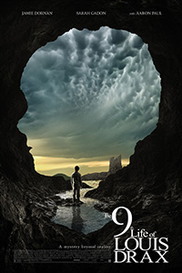 The 9th Life of Louis Drax (2D) (TBA) (Eng)