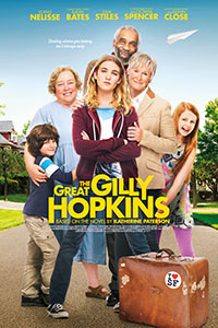 The Great Gilly Hopkins (2D) (G) (Eng)