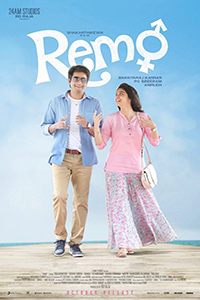 Remo (2D) (G) (Tamil)
