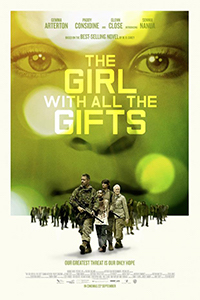 The Girl with All the Gifts (2D) (18+) (Eng)