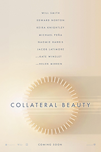 Collateral Beauty (2D) (TBA) (ENG)