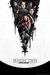 Rogue One: A Star Wars Story (2D) (PG15) (Eng)