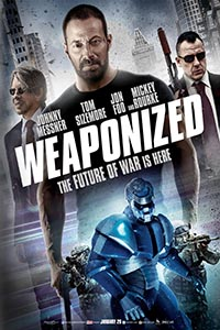 Weaponized (2D) (TBA) (Eng)