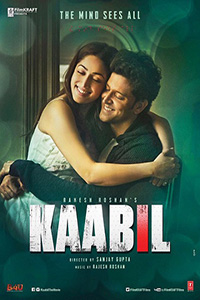 Kaabil (2D) (TBA) (Hindi)