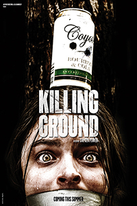 Killing Ground (2D) (15+) (Eng)