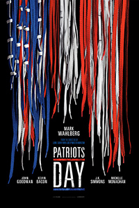 Patriots Day (2D) (18+) (Eng)
