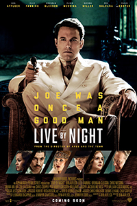Live by Night (2D) (TBA) (Eng)