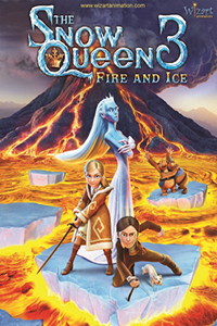 The Snow Queen 3 (2D) (G) (Eng)