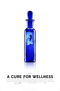 A Cure for Wellness (2D) (TBA) (Eng)
