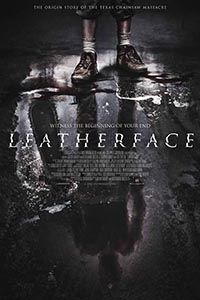 Leatherface (2D) (18+) (Eng)