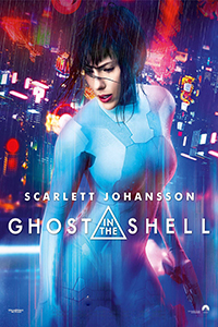Ghost in the Shell (2D) (TBA) (Eng)