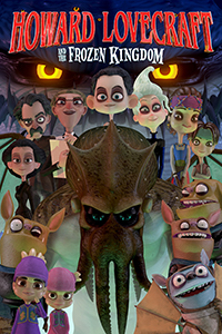 Howard Lovecraft & the Frozen Kingdom (2) (TBA) (Eng)