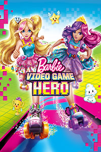 Barbie Video Game Hero (2D) (G) (Eng)