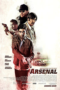 Arsenal (2D) (TBA) (Eng)