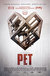 Pet (2D) (TBA) (Eng)