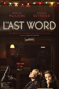 The Last Word (2D) (TBA) (Eng)