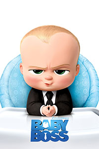 The Boss Baby (2D) (TBA) (Eng)
