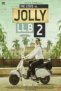 Jolly LLB 2 (2D) (TBA) (Hindi)