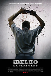 The Belko Experiment (2D) (18+) (Eng)