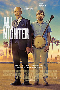 All Nighter (2D) (15+) (Eng)