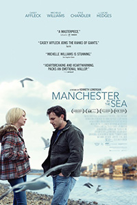 Manchester by the Sea (2D) (18+) (Eng)