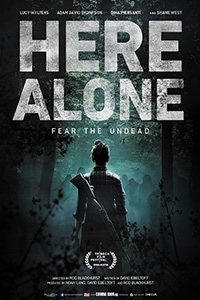 Here Alone (2D) (15+) (Eng)