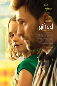Gifted (2D) (TBA) (Eng)