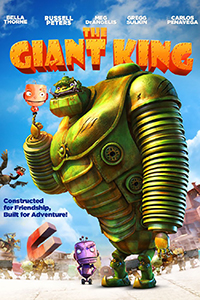 The Giant King (2D) (TBA) (Eng)