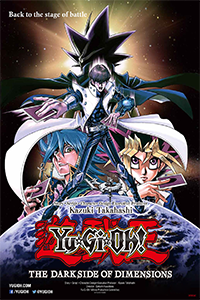 Yu-Gi-Oh!: The Dark Side of Dimensions (2D) (G) (Eng)