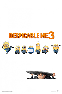Despicable Me 3 (2D) (18TC) (Eng)