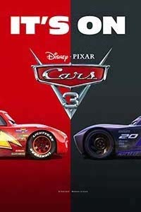 Cars 3 (2D) (18TC) (Eng)