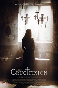 The Crucifixion (2D) (18TC) (Eng)