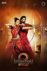 Baahubali 2: The Conclusion (2D) (TBA) (Tel)