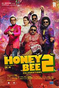 Honey Bee 2: Celebrations (2D) (TBA) (Mal)