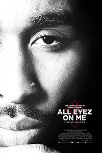 All Eyez On Me (2D) (18TC) (Eng)