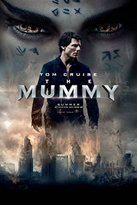 The Mummy (2D) (18TC) (Eng)