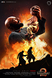 Baahubali 2: The Conclusion (2D) (15+) (Mal)