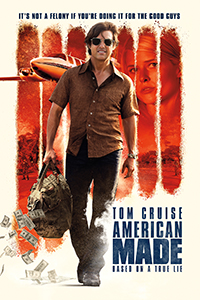 American Made (2D) (18TC) (Eng)