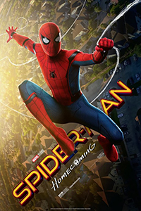 Spider-Man: Homecoming (2D) (18TC) (Eng)