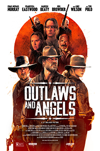 Outlaws and Angels (2D) (18TC) (Eng)