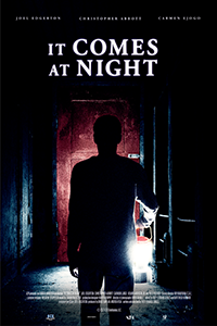It Comes at Night (2D) (15+) (Eng)