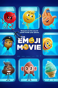The Emoji Movie (2D) (18TC) (Eng)