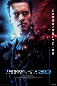 Terminator 2: Judgment Day (3D) (Eng)