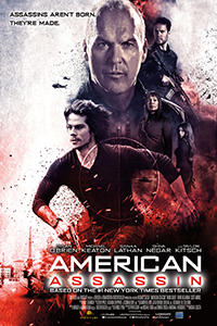 American Assassin (2D) (18+) (Eng)