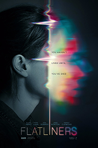 Flatliners (2D) (18TC) (Eng)