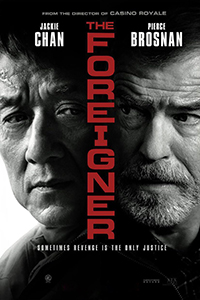 The Foreigner (2D) (18TC) (Eng)