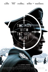 The Man with the Iron Heart (2D) (15+) (Eng)