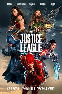 Justice League (2D) (18TC) (Eng)