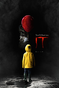 It (MX4D / 2D) (15+) (Eng)