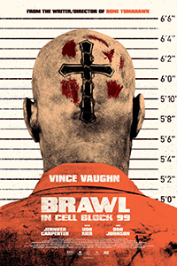 Brawl in Cell Block 99 (2D) (18+) (Eng)